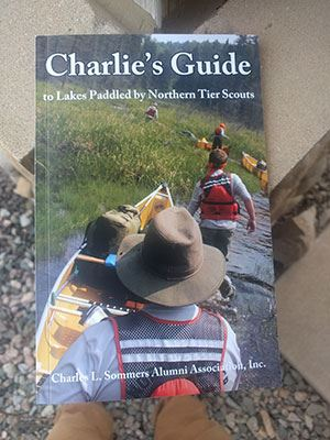 Charlie's Guide