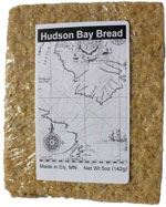 Hudson Bay Bread